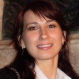 Galuzinskaya Evgenia, MSD, Russia.