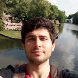 Аббас Аль Фарауи Даниил Мохамед, врач-интерн, Одесса, Украина.