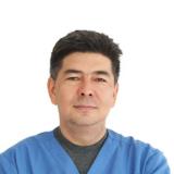 Абдуллин Рустем Рифович, врач-офтальмолог, г. Ханой, Вьетнам