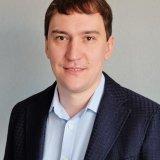 Антонов Алексей Анатольевич, офтальмохирург, Москва, Россия.