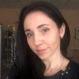 Арбузова Елена Александровна, врач-офтальмолог, станица Брюховецкая, Краснодарский край, Россия.