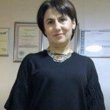Атрачева Патимат Касимовна, врч-офтальмолог, г. Каспийск, Россия.