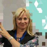 Аксенова Евгения Борисовна, врач-офтальмолог, г. Москва, Россия.