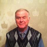 Азаров Виктор Владимирович, г. Москва, Россия.