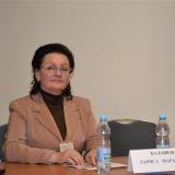 Балашова Лариса Маратовна, г. Москва, Россия.
