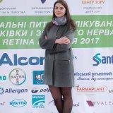 Балынская Виктория Сергеевна, г. Винница, Украина. Кто есть кто в офтальмологии. Портал Орган зрения organum-visus.ru