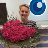 Баранова Наталья Ивановна, офтальмохирург, г. Краснодар, Россия.