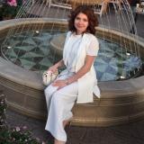 Белёвцева Тамила Алхаматовна, врач-офтальмолог, Москва, Россия.
