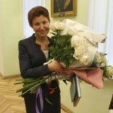 Бржеская Ирина Вячеславовна, к.м.н., офтальмохирург, г. Санкт-Петербург, Россия.