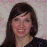Бурчинова Елена Николаевна, г. Москва, Россия.