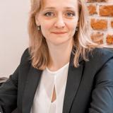 Емельянова Ирина Николаевна, Руководитель МАДО, врач-офтальмолог, Санкт-Петербург