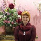 Ермакова Ирина Геннадьевна, врач-офтальмолог, г. Елец, Липецкая область, Россия.