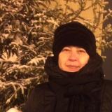Федчун Марина Владимировна, г. Кемерово, Россия.