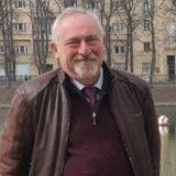 Гальперт Яков Иосифович, к.м.н., офтальмохирург, г. Евпатория, Республика Крым, Россия.