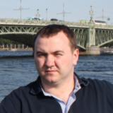 Гарькавенко Виктор Валерьевич, г. Красноярск, Россия.