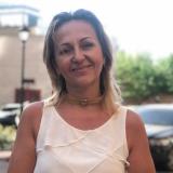 Горбенкова Алла Анатольевна, врач-офтальмолог, г. Одесса, Украина
