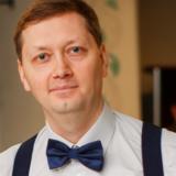 Гордеев Евгений Юрьевич, врач-офтальмолог, г. Тюмень, Россия.