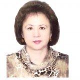 Гулидова Елена Геннадьевна, г. Ярославль, Россия.