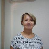 Гумерова Елена Ивановна, врч-офтальмолог, к.м.н., г. Новороссийск, Россия.