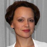 Гусаревич Анна Аркадьевна, г. Новосибирск, Россия.