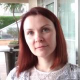 Гусарова Ирина Алексеевна, г. Москва, Россия.