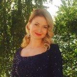 Ибрагимова Зарема Вахаевна, врач-офтальмолог, Москва, Россия.