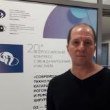 Ивлев Игорь Алексеевич, врач-офтальмолог, ЗАТО Сибирский, Россия.