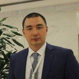 Джунусбеков Жомарт Молдабекович, г. Алматы, Республика Казахстан.