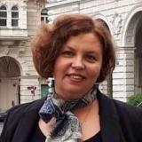 Качуряк Наталья Витальевна, врач-офтальмолог, г. Киев, Украина.