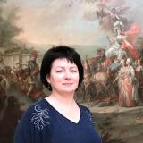 Каргальцева Татьяна Витальевна, врач-офтальмолог, Ростов-на-Дону, Россия.