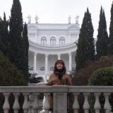 Кондрацкая Татьяна Вадимовна, г. Севастополь, Республика Крым, Россия.
