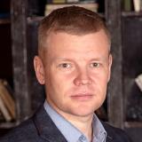 Коновалов Константин Андреевич, начальник офтальмологического отделения, Подольск, Россия.
