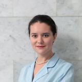 Корнеева Алина Владимировна, г. Москва, Россия.