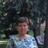 Козаева Лариса Яковлевна, врач-офтальмолог, Владикавказ, Россия.