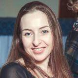 Козелецкая Надежда Витальевна, г. Москва, Россия.