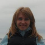 Кузнецова Татьяна Сергеевна, г. Москва, Россия.