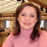 Лебедева Татьяна Викторовна, г. Москва, Россия.