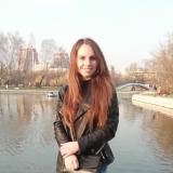 Махно Надежда Александровна, клинический ординатор, г. Москва, Россия.