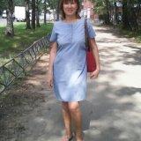 Марганова Оксана Борисовна, Санкт-Петербург, Россия.