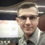 Мордвов Алексей Александрович, врач-офтальмолог, Санкт-Петербург, Россия.