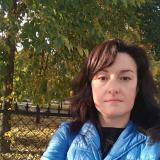 Мосашвили Вероника Викторовна, врач-офтальмолог, Симферополь, Россия.