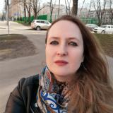 Наливайская Инна Сергеевна, врач-офтальмолог, г. Красногорск, Россия.