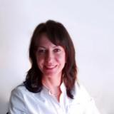 Нечкина Татьяна Николаевна, врач-офтальмолог, Москва, Россия.