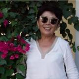 Оспанова Бибисара Мукашевна, врач-офтальмолог, Астана, Казахстан.