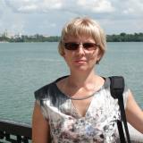 Овсянникова Наталия Владимировна, г. Тамбов, Россия.
