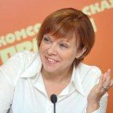Панова Ирина Евгеньевна, г. Челябинск, Россия.