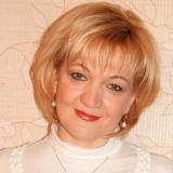 Парфенова Наталия Павловна, офтальмолог, г. Москва, Россия.