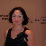 Пауль Наталья Витальевна, г, Воскресенск, Россия.