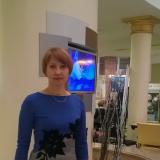 Петленкова Юлия Валерьевна, г. Самара, Россия.