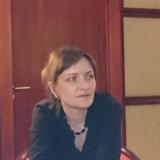 Питерскова Лариса Валерьевна, г. Москва, Россия.